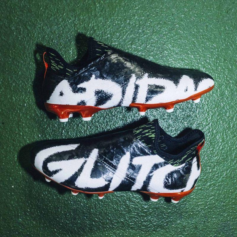 Le nuove skin di adidas GLITCH