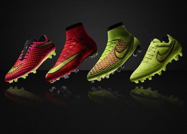 Le L'estate Di Football Nike Scarpe Per Marte r16xrZ