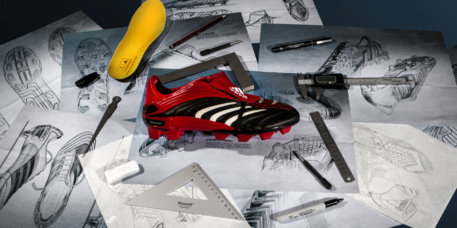 adidas Predator Absolute, 2006