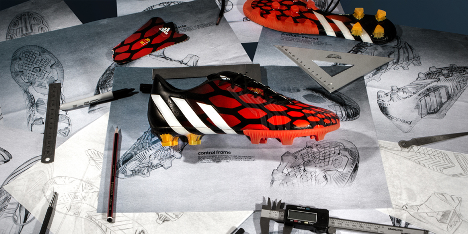 adidas Predator Instinct, 2014