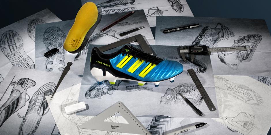 adidas adiPower Predator, 2011