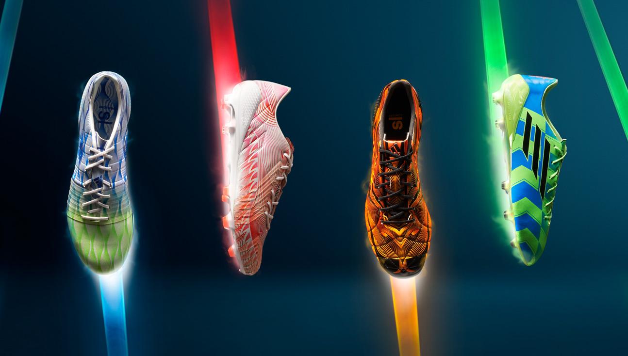 adidas crazylight pack