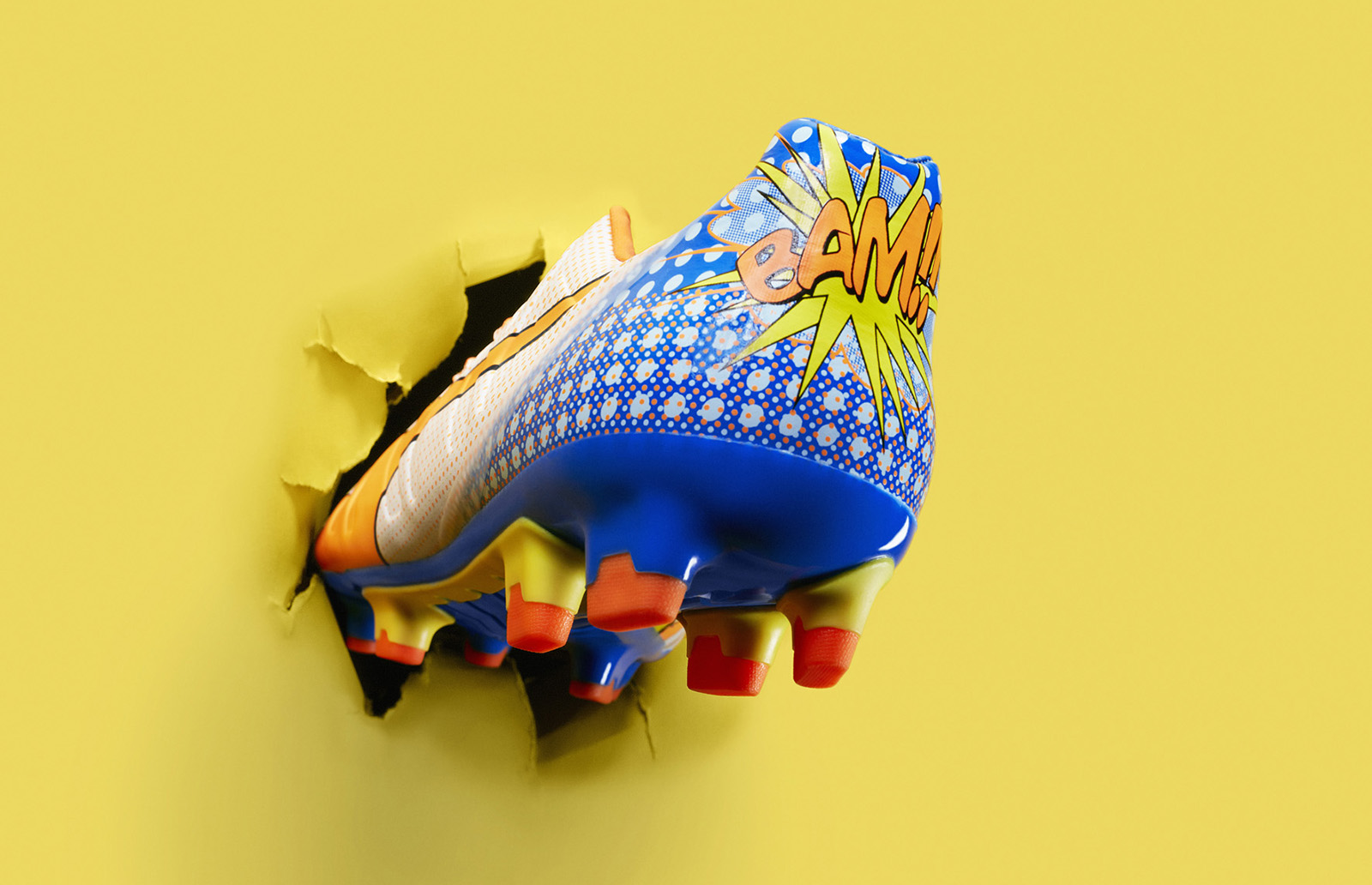 PUMA evoPOWER Pop Art#EB464