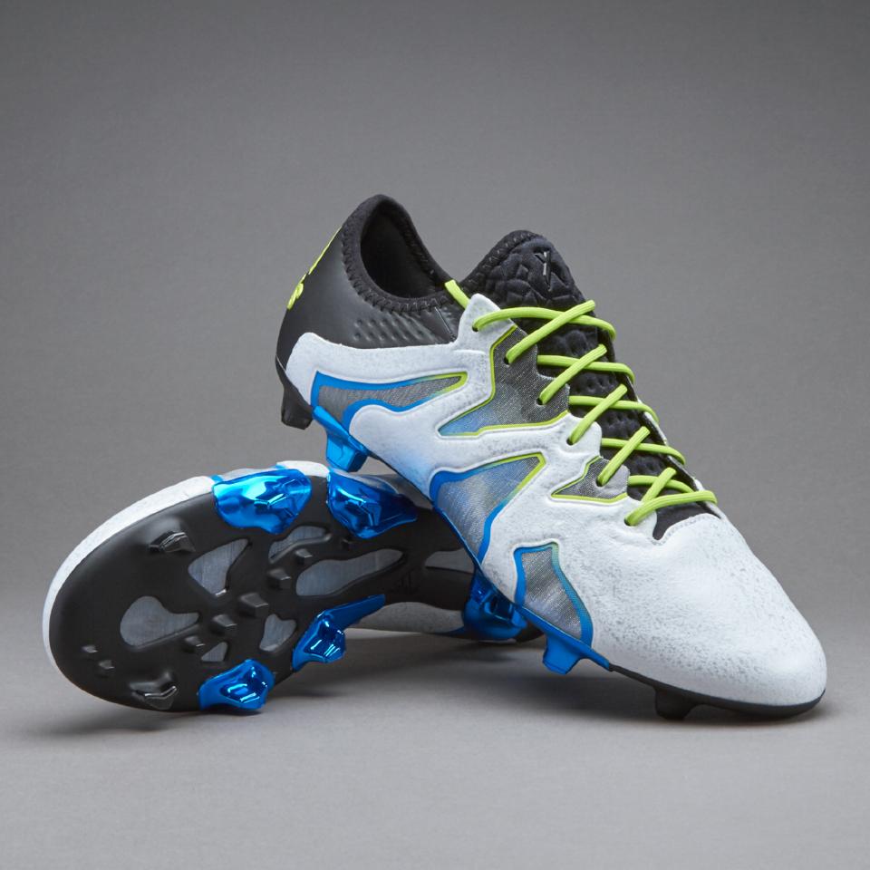 adidas x15 1 bleu
