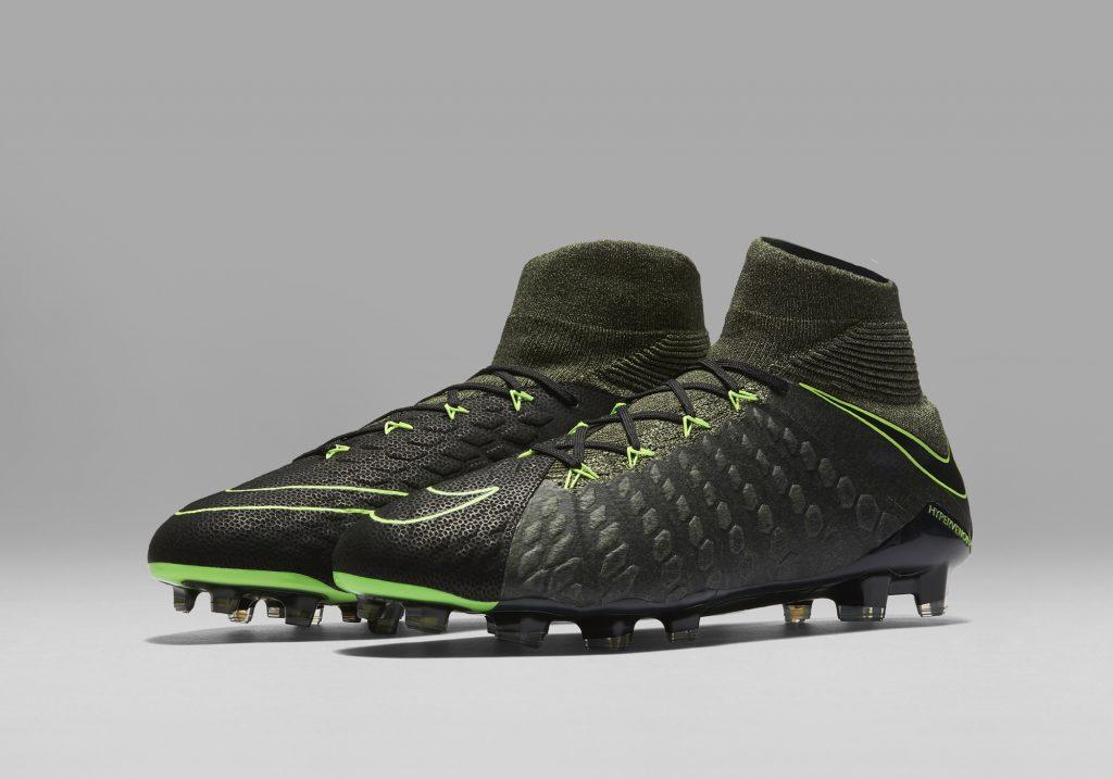 Scarpe da calcio. Nike Hypervenom 3 Tech Craft e35335a01e4
