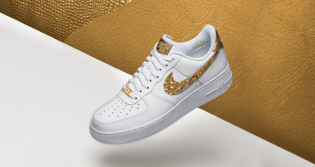 Air Force One di Cristiano Ronaldo Marte