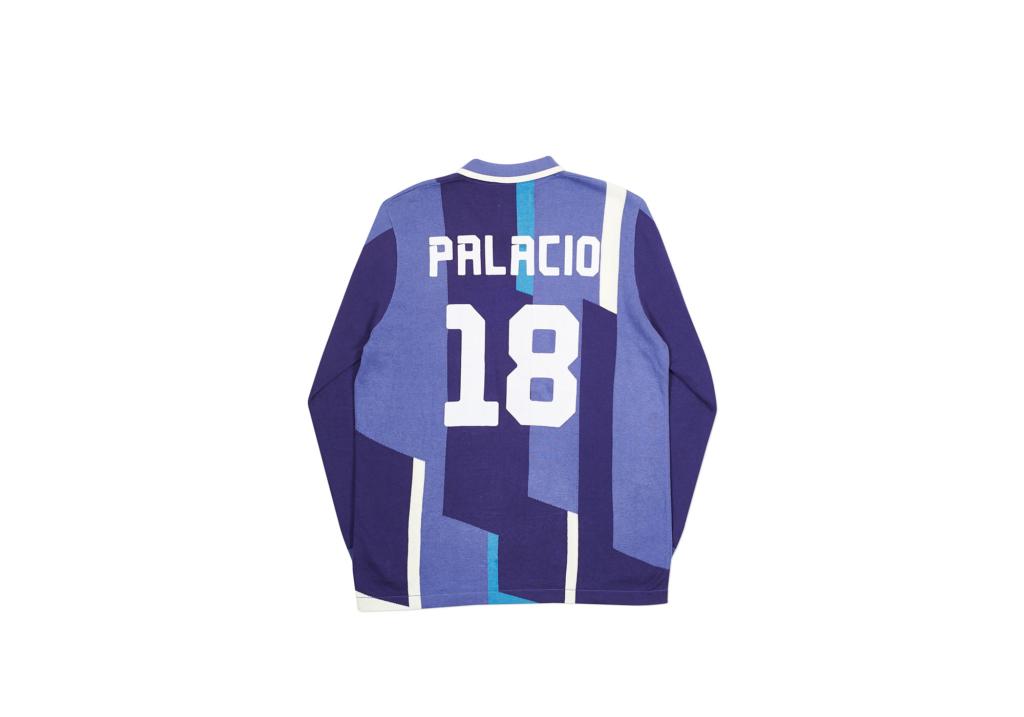 Palace-2018-Autumn-Long-Sleeve-Polo-Sportif-purple-back-7526-1024x717