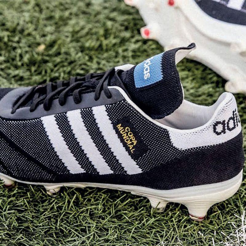 adidas ha fatto una Copa Mundial limited edition tutta knittata