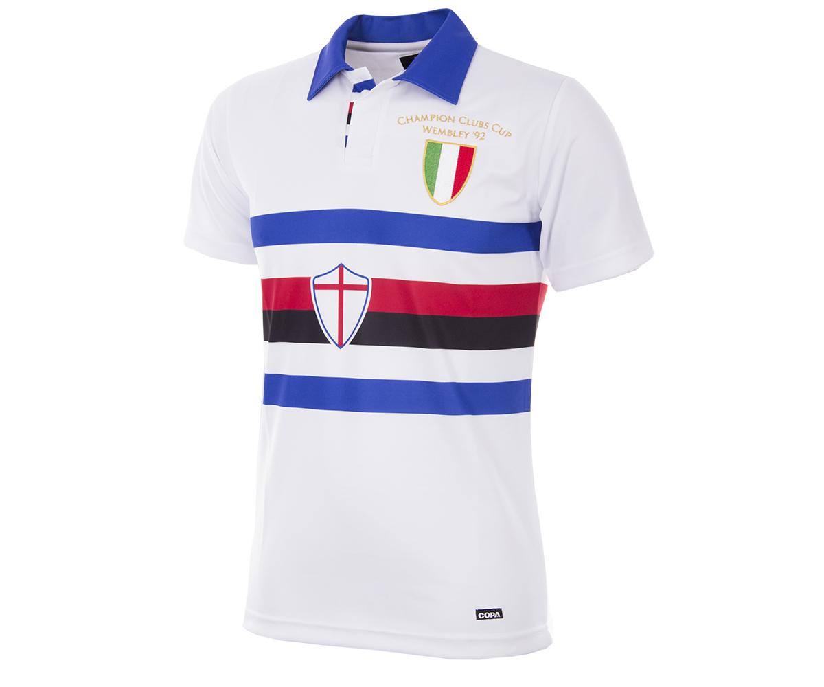 154 Sampdoria 1