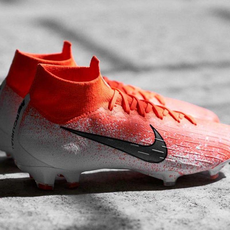 Nike lancia l'Euphoria Pack
