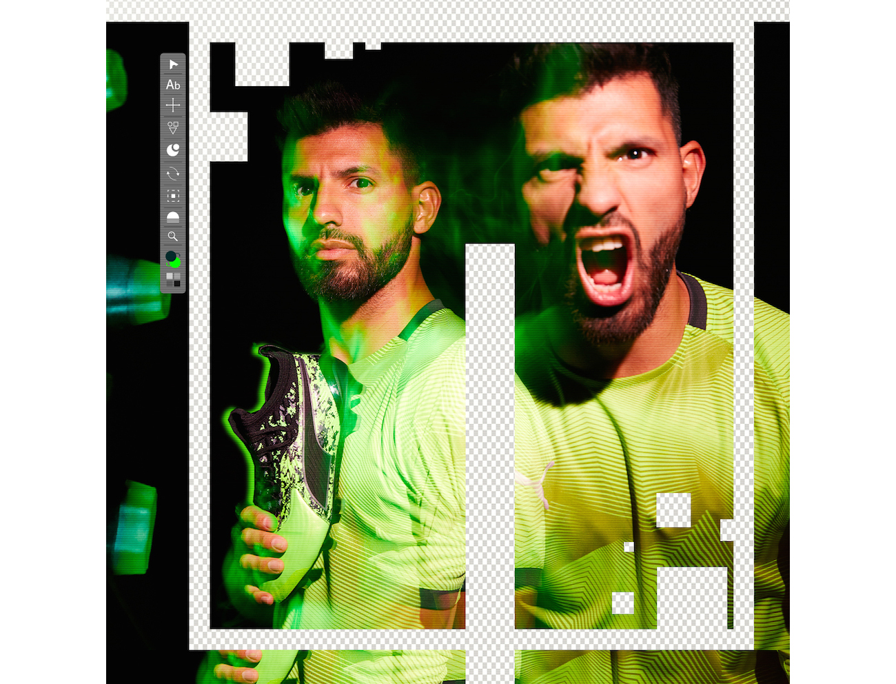 PUMA Football_HACKED PACK_Aguero
