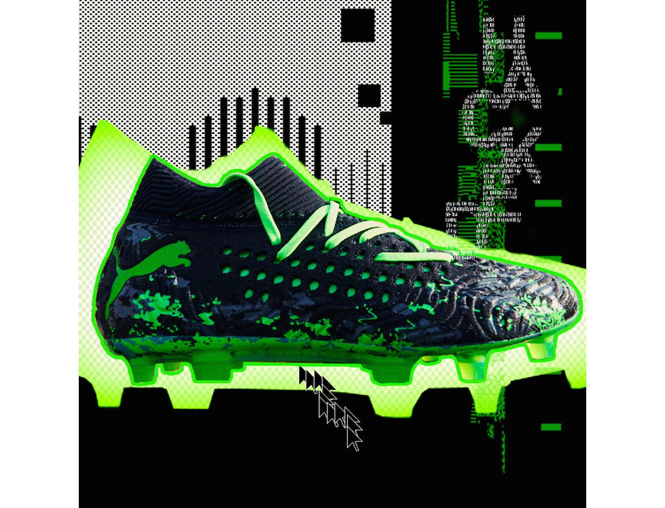 PUMA Football_HACKED PACK_Future