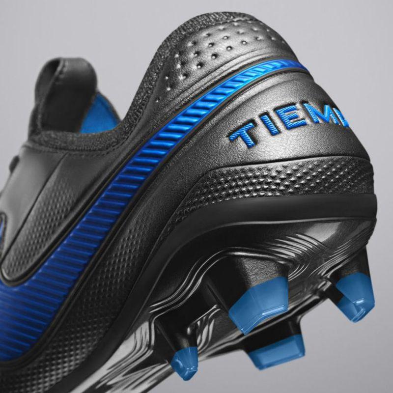 Nike lancia la nuova Tiempo